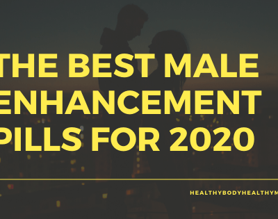 best male enhancement pills for men