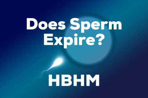 Does Sperm Expire