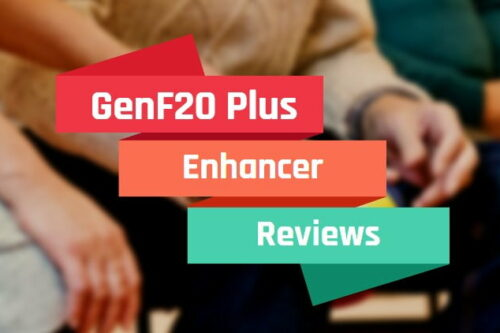 GenF20 Plus Review (Benefits, Ingredients, Safety, Side Effects)