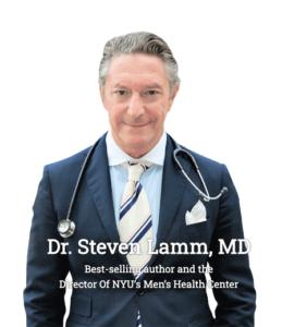 Dr Steven Lamm