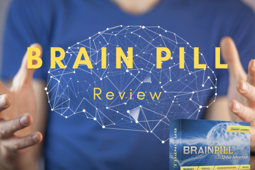 Briain Pill Review