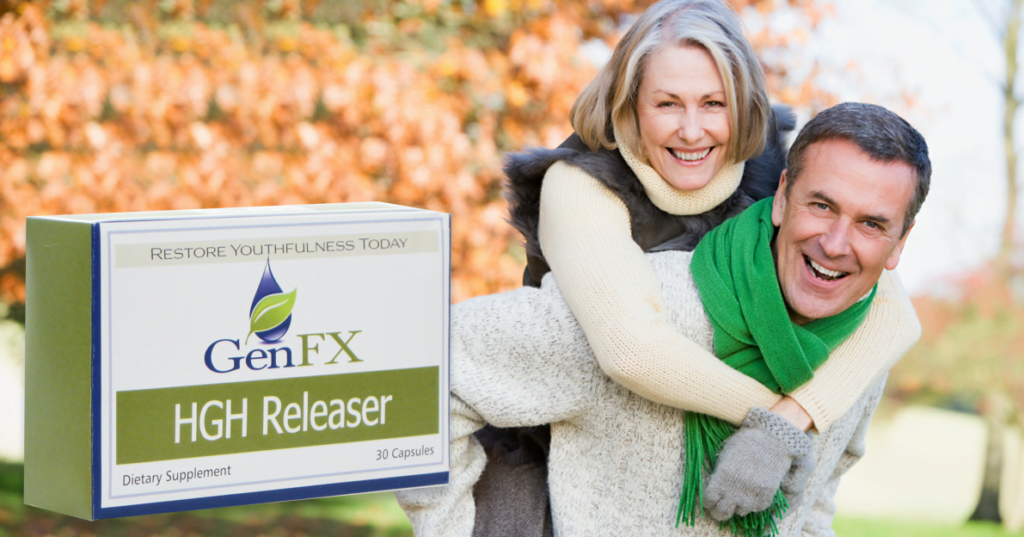 GenFX HGH Releaser