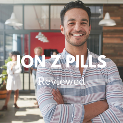 ION Z Pills Reviewed
