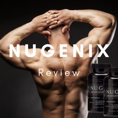 Nugenix Review