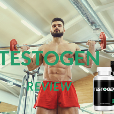 Testogen Review