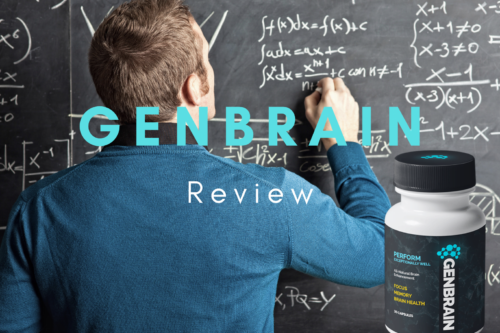 genbrain reviews
