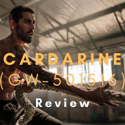 Cardarine (GW-501516)