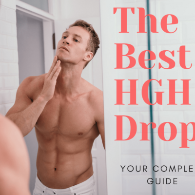 Best HGH Drops Review