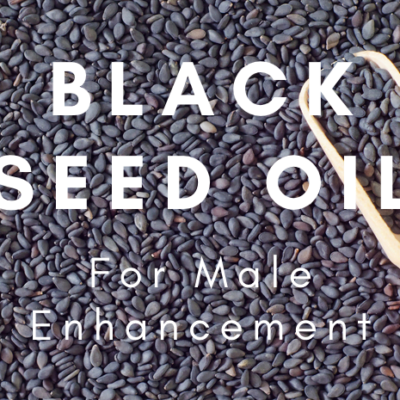 For men that are looking to enjoy the benefits of black seed oil, it's essential to find a 100% organic solution that is going to be easy to consume. The advantages of using black seed oil should be more than enough to demonstrate why this is a wonderful solution for male enhancement purposes. With controlled use of this natural option, it's possible to see impressive results both in the short and long-term. When it comes to male enhancement solutions, black seed oil is among the best natural options right now.