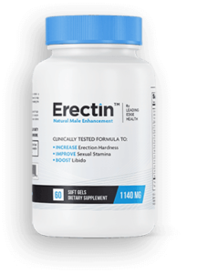 Erectin Natural Male Enhancement