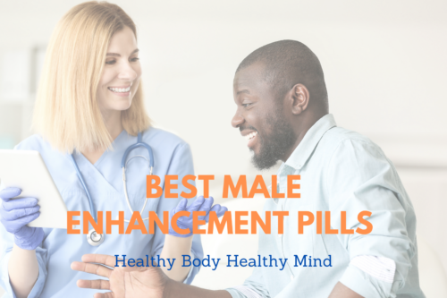 best male enhancement pills for men