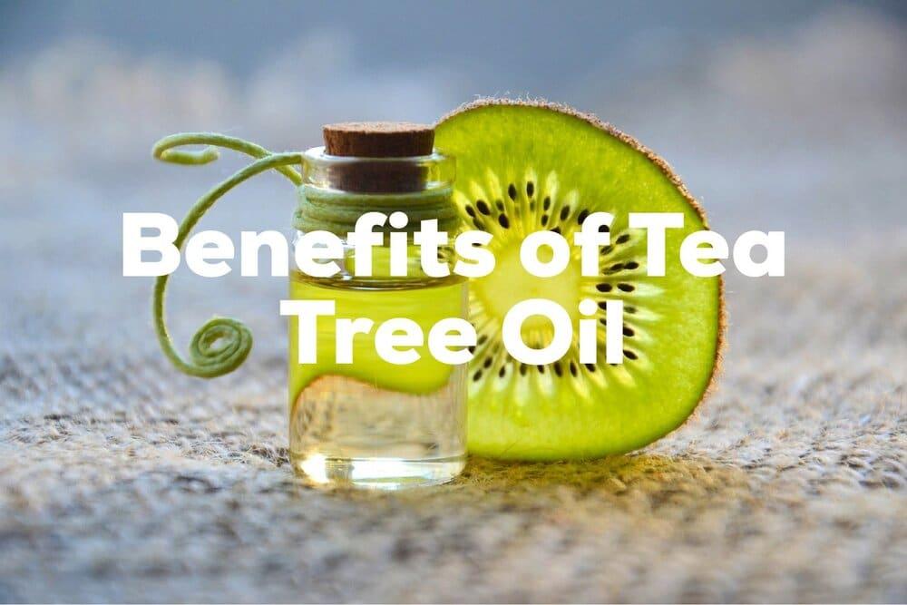 How to Get Rid of Toenail Fungus With Tea Tree Oil