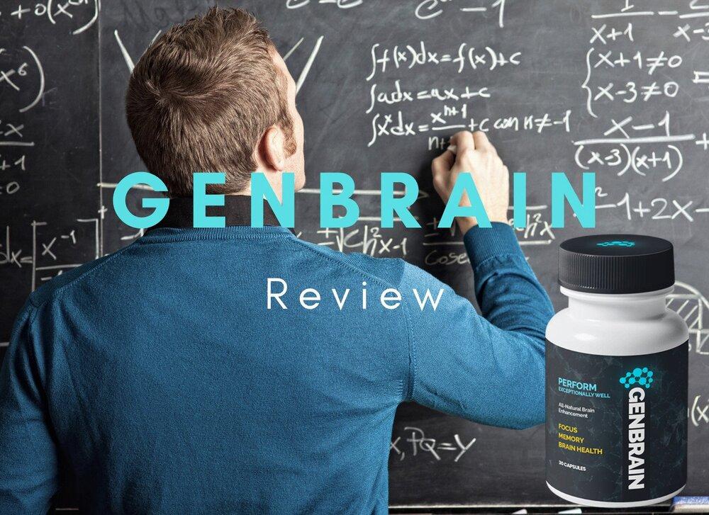 genbrain reviews