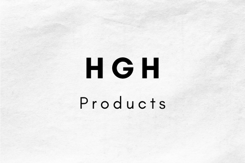 Healthy Body Healthy Mind HGH Products