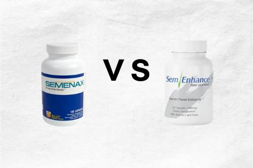 semenax vs semenhance